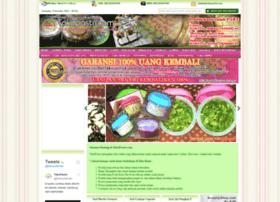 tokopastri.com
