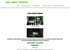 tokopowersteering.com