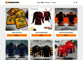 tokopramuka.com