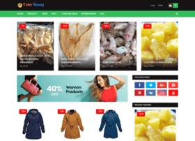 tokoreang.com