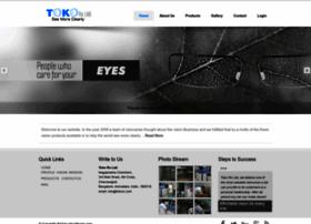 tokorx.com