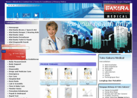tokosakura.com