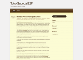 tokosepedab2f.wordpress.com
