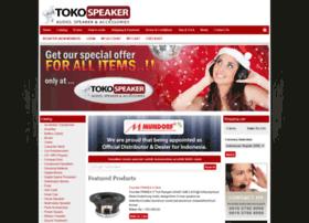 Tokospeaker.com