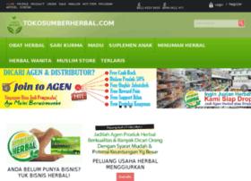 tokosumberherbal.com