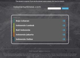 tokotenuntroso.com