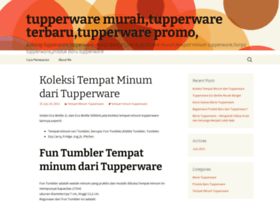 tokotupperwaremurah.wordpress.com