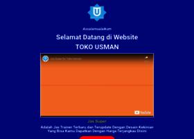 tokousman.com