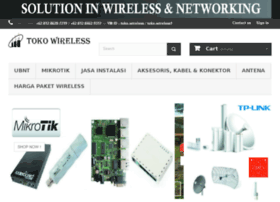 tokowireless.com