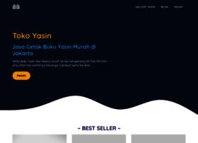 tokoyasin.com