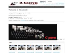tokozenith.com