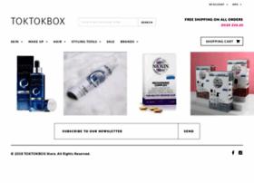 toktokbox.com