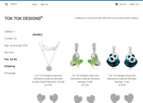 toktokdesigns.com