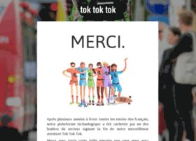 toktoktok.com