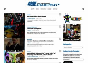tokusatsunetwork.com
