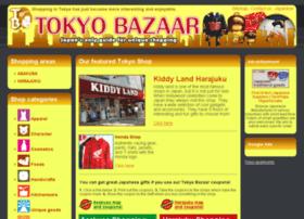 tokyo-bazaar.com