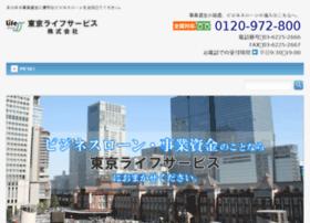 tokyo-life-service.com