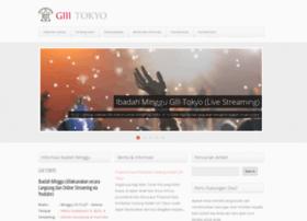 tokyo.giii-japan.org