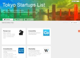 tokyo.startups-list.com
