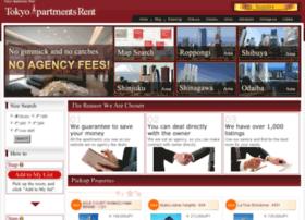 tokyoapt-rent.com