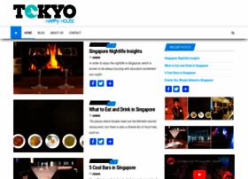 tokyohappyhouse.com
