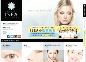 tokyoiseadental.com