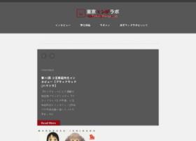 tokyomangalab.com