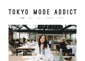 tokyomodeaddict.blogspot.sg