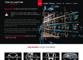 tokyomotorimports.com