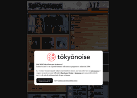 tokyonoise.net