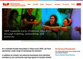 tokyopreschools.org