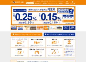 tokyostarbank.co.jp
