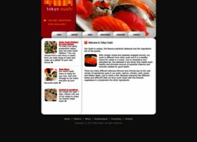 tokyosushi.com.au