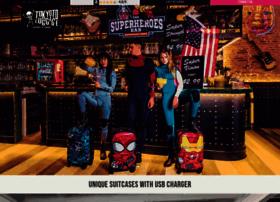 tokyoto-luggage.com