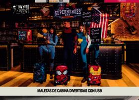 tokyoto-luggage.es