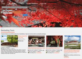 tokyotravelpal.com