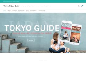 tokyourbanbaby.com