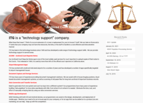 tol.imagingtech.com