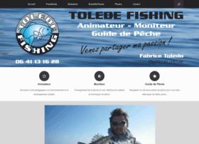 toledefishing.com