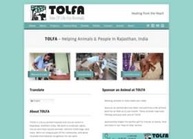 tolfa.org.uk