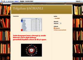 tolgahansagmanli.blogspot.com.tr