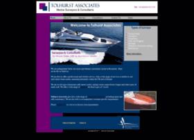 tolhurstassociates.co.uk