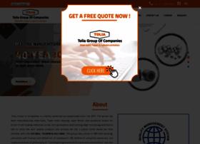tolia.com