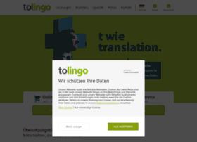 tolingo.ch