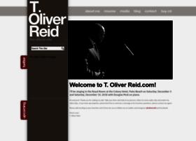 toliverreid.com