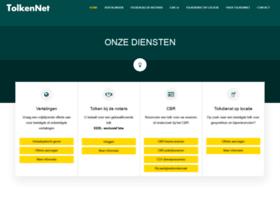 tolkennet.com