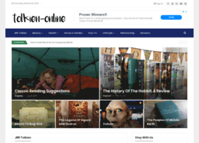 tolkien-online.com