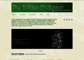 tolkienprofessor.com