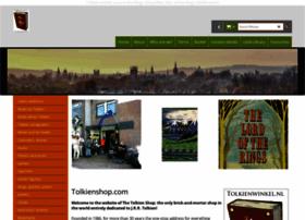 tolkienshop.com