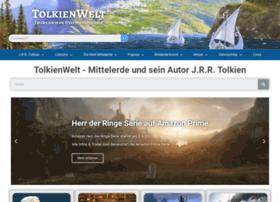 tolkienwelt.de